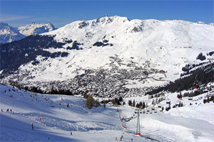 4 долины (Вербье)  (4 Vallees (Verbier))
